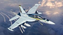 EA - 18G Growler COD: 2716
