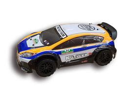 1/10 auto radiocomandata a scoppio gp rally truck 4wd COD: 250-02