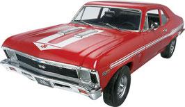 Chevrolet Nova Yenko 1969 COD: 14423