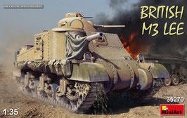 BRITISH M3 LEE COD: 35270