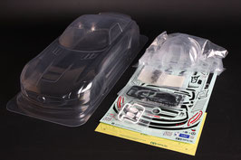 RC Body Set Mercedes-Benz SLS - AMG GT3 COD: 51534