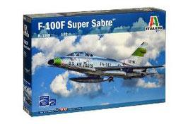 F-100F SUPER SABRE COD: 1398