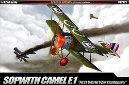 Sopwith Camel F.1 COD: 12122