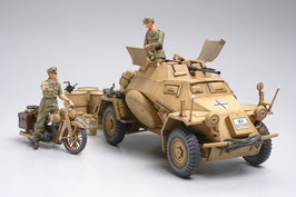 Sd.Kfz.222 North Africa  COD: 35286