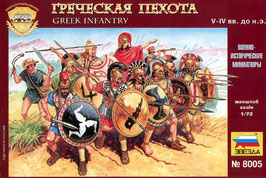 Greek Infantry COD: 8005