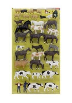 Mega Set Tiere  COD: 16049