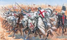 Templar Knights  COD: 6125