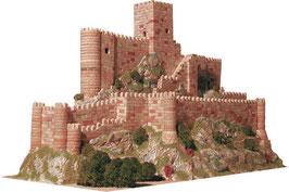 castillo de almansa. almansa-espana COD: 1006
