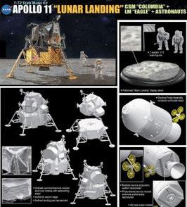 Apollo 11 Lunar Landing COD: 11002