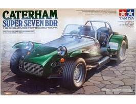 Caterham Superseven BDR COD: 10204