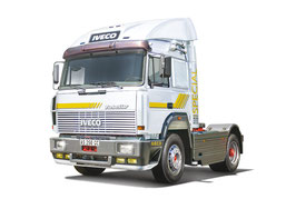 IVECO Turbostar 190.48 Special COD: 3926