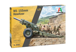 M1 155mm Howitzer COD: 6581