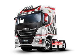 IVECO HI-WAY E5 ABARTH COD: 3934
