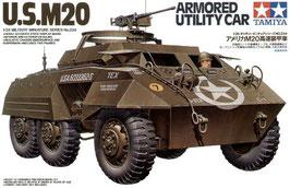 M20 Armoured Utility Car COD: 35234