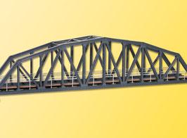 Ponte ferroviario ad arcata metallica COD: 39700