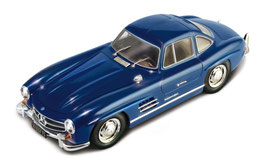 MERCEDES BENZ 300 SL GULLWING COD: 3645