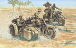 GERMAN MOTORCYCLES COD: 6121