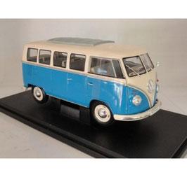 Volkswagen 1963 T1 Bus COD: 12531B