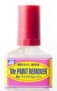 Paint Remover 40ml COD: T114