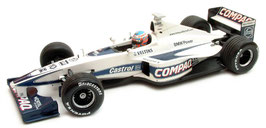 Williams BMW COD: 000079