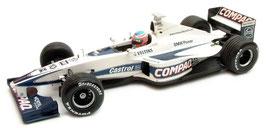 Williams BMW COD: 000079