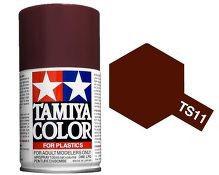 Maroon 100ml Spray  COD: TS11