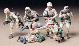 US Modern Figures 'Desert' COD: 35153