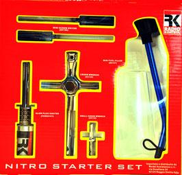Starter-Kit completo COD: 80142
