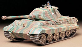 "King Tiger ""Porsche Turret"" COD: 35169"