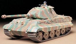 """King Tiger """"Porsche Turret"""" COD: 35169"""