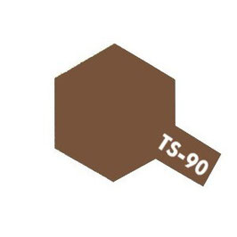 BROWN (JGDF) COD: TS90