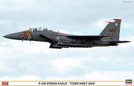 McDonnell F-15E Strike Eagle COD: 07318