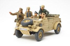 Kubelwagen Type 82 COD: 35304