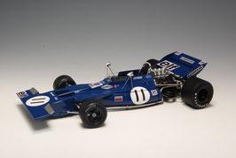 Tyrrell 003 GP Monaco 1971 COD: EB007