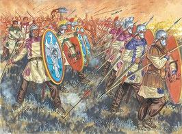 Roman Late Imperial Legion COD: 6137