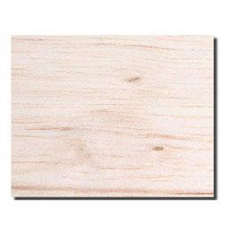 Tavoletta cm. 50x30 spessore mm. 1 COD: 2392/10