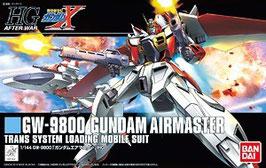 GW-9800 GUNDAM AIRMASTER 1/144 COD: GU40272