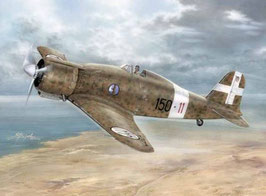 Fiat G.50bis Freccia WWII Italy COD: SH32056