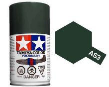 Gray Green (Luftwaffe) 100ml Aircraft Spray COD: AS3