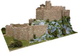 castillo de loarre loarre COD: 1007
