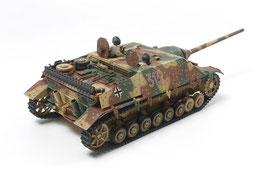 German Jagdpanzer IV/70(V)Lang COD: 35340