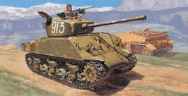 M4A2 76mm. ''WET'' SHERMAN COD: 6483