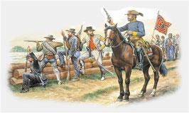 Confederate Troops COD: 6014