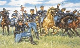 Union Cavalry COD: 6013
