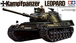 German Leopard 1 MBT COD: 35064