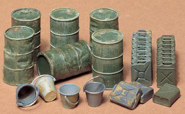 Jerry Can Set COD: 35026