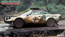 Lancia Statos HF 1977 COD: CR36