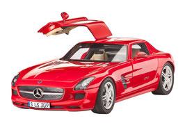 1/24 Mercedes-Benz SLS AMG (Cars) COD: 07100