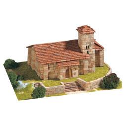 Chiesa di Santa Cecilia COD: 1107