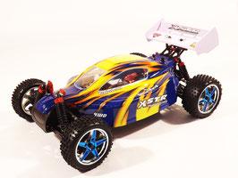 1/10 auto radiocomandata elettrica buggy 4wd COD: 1000-06